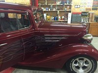 1934 Chevrolet Master - Pictures - CarGurus