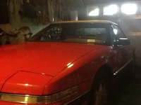 Picture of 1991 Buick Reatta Convertible FWD, exterior, gallery_worthy