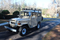 1980 Toyota Land Cruiser Overview