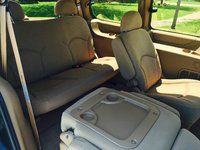 Picture of 1997 Mercury Villager 3 Dr GS Passenger Van, interior