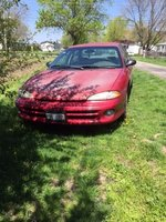 Picture of 1997 Dodge Intrepid 4 Dr STD Sedan, exterior
