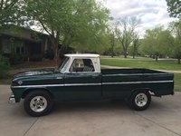 1965 GMC Sierra Picture Gallery