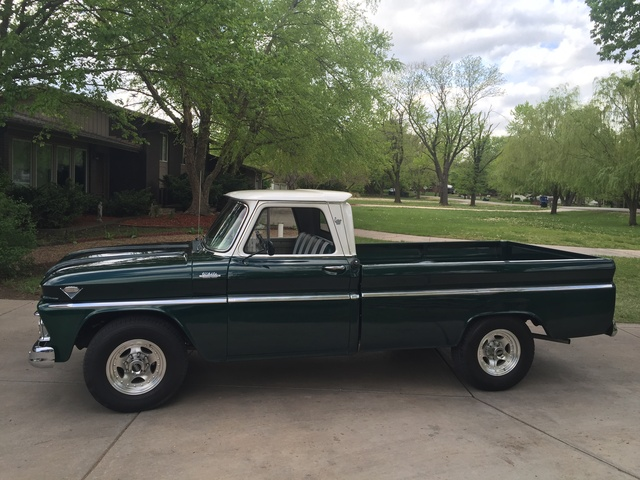 Picture of 1965 GMC Sierra