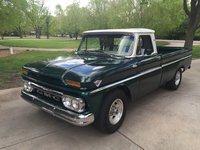 Picture of 1965 GMC Sierra, exterior, gallery_worthy