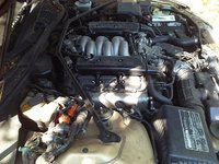 Picture of 1991 Acura Legend Base, engine