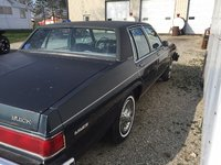 Picture of 1985 Buick LeSabre Custom Sedan, exterior