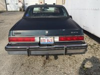 Picture of 1985 Buick LeSabre Custom Sedan