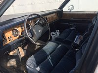 Picture of 1985 Buick LeSabre Custom Sedan, interior