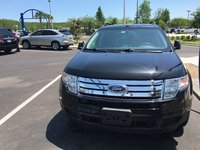 Picture of 2010 Ford Edge SE, exterior
