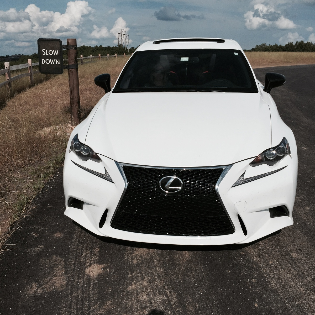 Lexus Is 250: 2015 Lexus IS 250 For Sale In Your Area