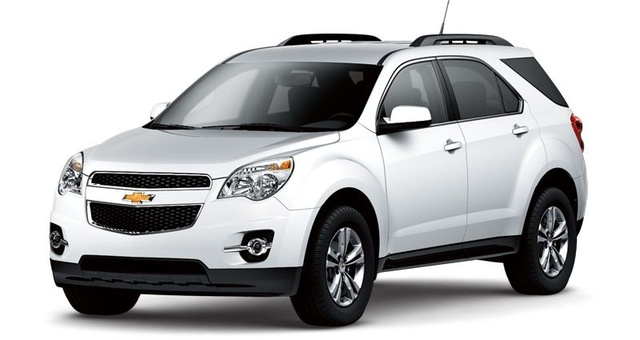 Picture of 2010 Chevrolet Equinox