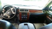 Picture of 2013 Chevrolet Avalanche Black Diamond LT, interior