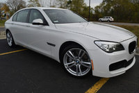 Picture of 2014 BMW 7 Series Alpina B7 SWB xDrive, exterior