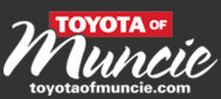 Toyota of Muncie logo
