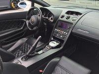 2012 Lamborghini Gallardo Interior Pictures Cargurus