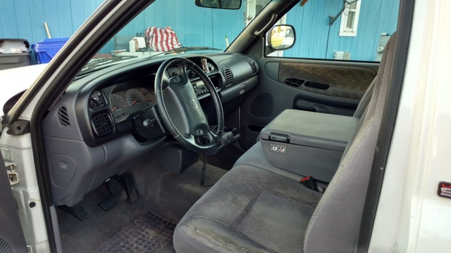 2001 dodge ram 2500 pictures cargurus. Black Bedroom Furniture Sets. Home Design Ideas