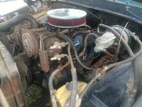 Picture of 1970 Ford F-250, engine