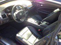 Picture of 2014 Jaguar XK-Series Coupe, interior