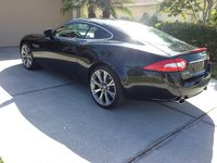 Picture of 2014 Jaguar XK-Series Coupe, exterior