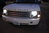 Picture of 2005 Land Rover Range Rover HSE, exterior