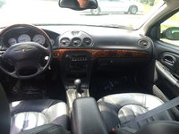 Picture of 2003 Chrysler 300M STD, interior