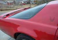 Picture of 1984 Pontiac Firebird Trans Am, gallery_worthy