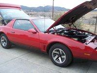 Picture of 1984 Pontiac Firebird Trans Am