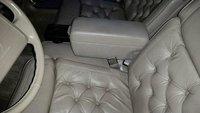 Picture of 1990 Cadillac Fleetwood Base Sedan, interior