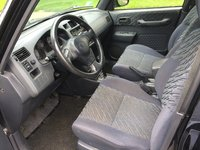 Picture of 1998 Toyota RAV4 4 Door, interior