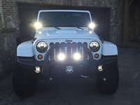Picture of 2015 Jeep Wrangler Altitude