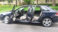Picture of 2007 Chevrolet Malibu Maxx LTZ