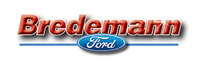 Bredemann Ford logo