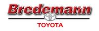 Bredemann Toyota logo
