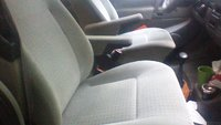 Picture of 2000 Volkswagen EuroVan 3 Dr GLS Passenger Van, interior