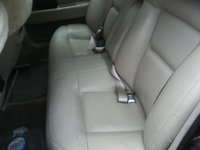 Picture of 1993 Cadillac Seville Base, interior