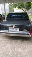 Picture of 1990 Cadillac Seville Base, exterior