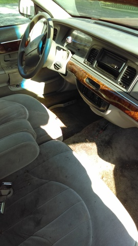 1997 Mercury Grand Marquis Pictures Cargurus