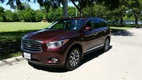 Picture of 2014 Infiniti QX60 Hybrid Base