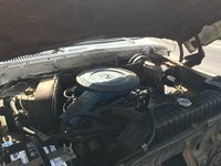 Picture of 1978 Ford F-250, engine