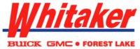 Whitaker Buick GMC logo