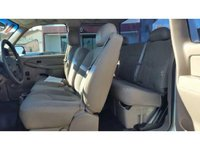 Picture of 2006 Chevrolet Silverado 1500 SS, interior