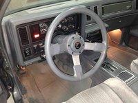 Picture of 1986 Buick Regal 2-Door Coupe, interior