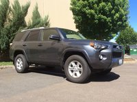 Picture of 2015 Toyota 4Runner SR5 Premium 4WD, exterior, gallery_worthy