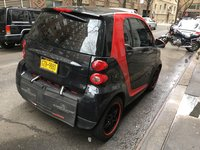 Picture of 2013 smart fortwo passion, exterior