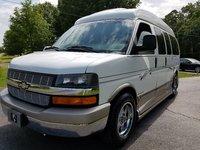 Picture of 2004 Chevrolet Express G1500 LS Passenger Van, exterior