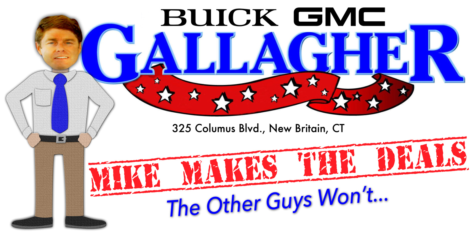 Honda Dealers In Ct >> Gallagher Buick GMC - New Britain, CT: Read Consumer ...