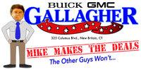 Gallagher Buick GMC logo