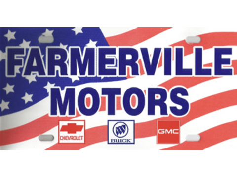 Farmerville Motors Used Cars