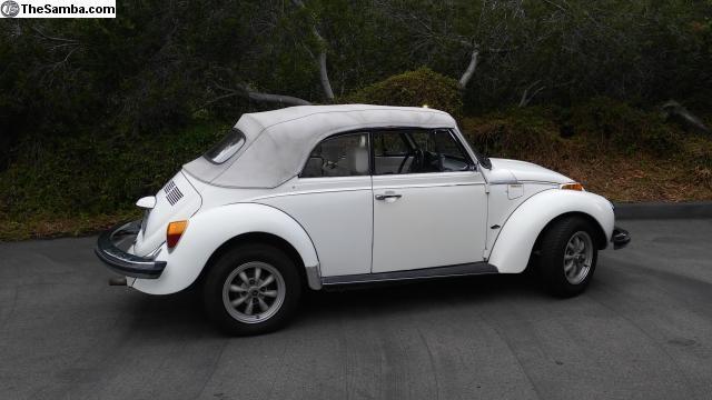 Volkswagen Beetle Questions