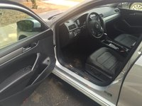 Picture of 2015 Volkswagen Passat Limited Edition, interior, gallery_worthy